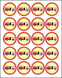 firefighter cupcake toppers 17 best leroy s 3rd birthday images on firefighter