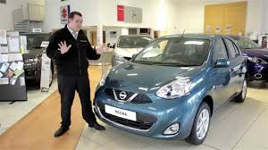 nissan micra luggage space review of the nissan micra 2014 youtube