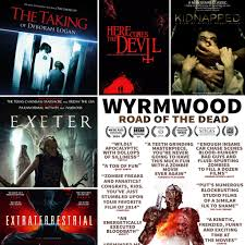 best 20 scariest horror movies ideas on pinterest the scariest 6