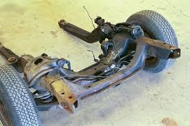 70 camaro subframe rod fabrication