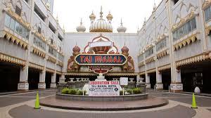 Trump Taj Mahal Floor Plan Artifact Seekers Raid Taj Mahal Before Hard Rock Rolls In Whyy