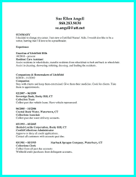 excellent resume exles cna resume exles resume exles with experience for