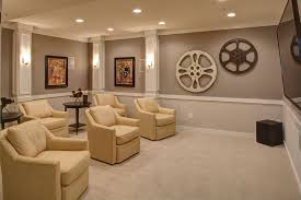 tan home theater ideas design accessories u0026 pictures zillow