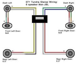 solved i need the stereo wiring diagram for 2008 toyota fixya