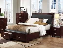 Bedroom Furniture Chicago Platform U0026 Storage Bedroom Furniture Stores Chicago