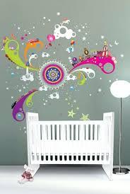 deco murale chambre fille deco murale chambre bebe fille stickers arbre chambre fille 18 la