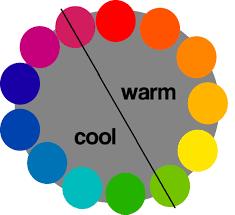 Warm Warm Colors 4 K K U0026 1 Lessons Tes Teach