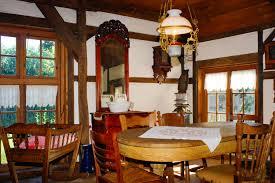 dining room set up free images antique house building restaurant home cottage