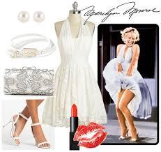 Marilyn Monroe Costume Halloween Easy Fun Halloween Costume Ideas Closet 2