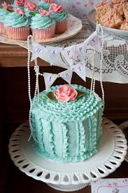 best 25 shabby chic cakes ideas on pinterest coloured girls