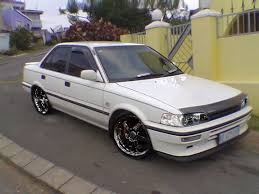 toyota corolla pimped jermained s profile in durban cardomain com