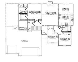 what is a split floor plan split floor plan house with a split floor plan split
