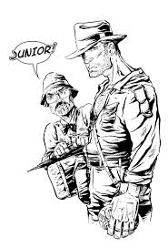 indiana jones coloring page free coloring pages on art coloring