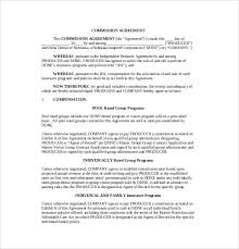 agent contract templates auction real estate sales contract form