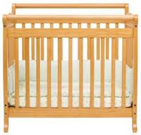 Emily Mini Crib Mini Crib And Bassinet Reviews