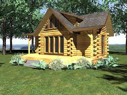 delighful small log cabin floor plans ideas 1 hunting cabins and