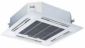 Lg Ceiling Cassette Mini Split by What Is Cassette Air Conditioning Grihon Com Ac Coolers U0026 Devices