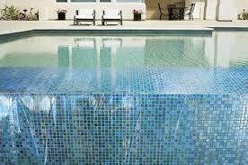 mosaic pool floor design flooring ideas swimming tiles designs of