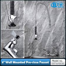 T S Pre Rinse Faucet Pre Rinse Faucet Commercial Pre Rinse Units Pinterest