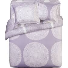 marimekko pippurikera wisteria bed linens in all decorative