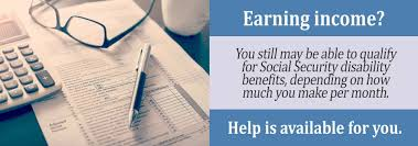 what are my income limits on social security