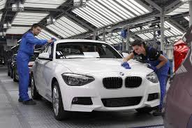 bmw factory bmw plans to lower the production cost in future drivers magazine
