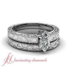 marquise cut wedding set solitaire engagement wedding ring sets with diamonds ebay