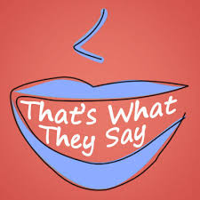 what to say to to be that s what they say michigan radio