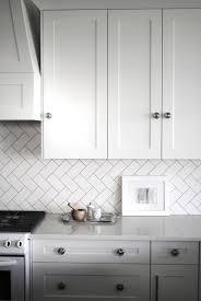 remodeling 101 white tile pattern glossary remodelista herringbone subway tile
