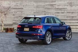 audi q5 average 2018 audi q5 drive review automobile magazine