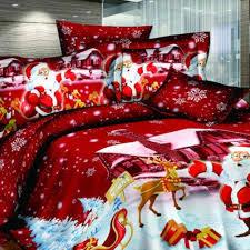 amazon com zabrina christmas bedding set christmas comforter