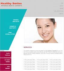 health free html website templates