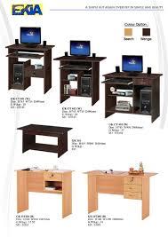 Computer Desk Glass Trade Me Wooden Computer Table Designs Woodworking Pinterest