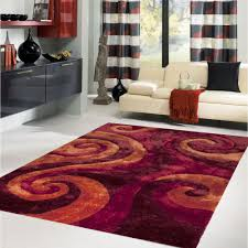 Area Rug Size For Living Room by Rug Pier One Area Rugs For Fill The Void Between Brilliant Design