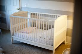 Ikea Nursery Furniture Sets by Ikea Crib With Changing Table Baby Crib Design Inspiration