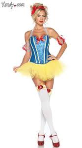Ariel Halloween Costume Women Princess Halloween Costumes Women White Soldier Costume
