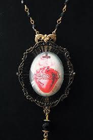 sacred heart rosary sacred heart rosary necklace photo 1 by asunder on deviantart
