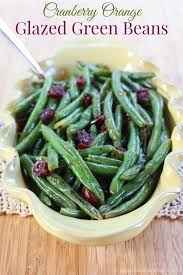 cranberry orange glazed green beans cupcakes kale chips