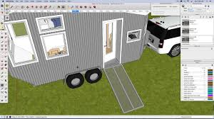 road trip tiny house design concept youtube