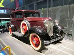 ford rouge factory classics u2013 deano in america