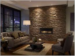 cozy rooms design with a modern fireplace ideas interior excerpt