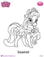 lychee disney u0027s princess palace pets free coloring pages