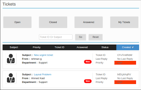 Hosted Help Desk Ticketing System 5 Free Wordpress Customer Support Ticket System Plugins