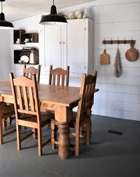 blog farmhouse kitchen and dining room update u2014 flat creek farmhouse