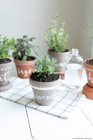 herb planter diy 10 inspiring low budget ideas for herb containers