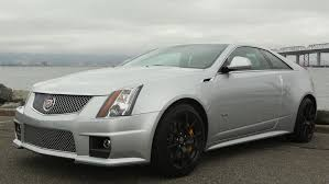 pics of cadillac cts v 2011 cadillac cts v coupe review roadshow