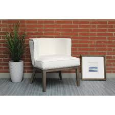 Oversized Accent Chair White Oversized Accent Chair Rc Willey Furniture Store