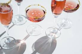 cosmopolitan drink png 6 delicious sparkling wine cocktail recipes to try this weekend