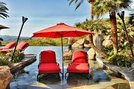 Tiki Patio Furniture by Tiki Umbrella Exterior Traditional With Backyard Brick Lanterns