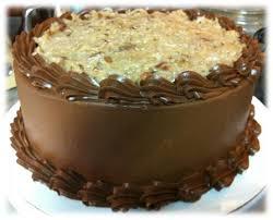 gerald u0027s heavenly desserts llc german chocolate cake with fudge